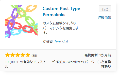 Custom Post Type Permalinks